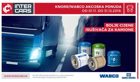 Knorr/Wabco akcijska ponuda