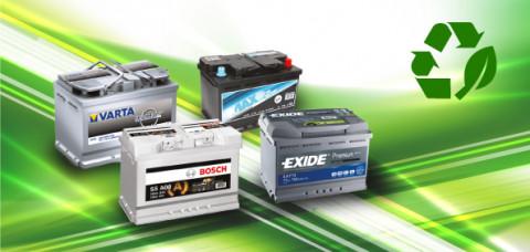 EKO BONUS - zbrinjavanje akumulatora