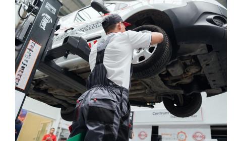 Noore automehaaniku võistlus 2019 (YCM)