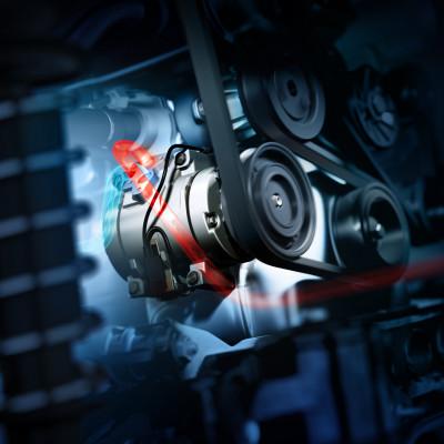 Zamjena kompresora klima uređaja