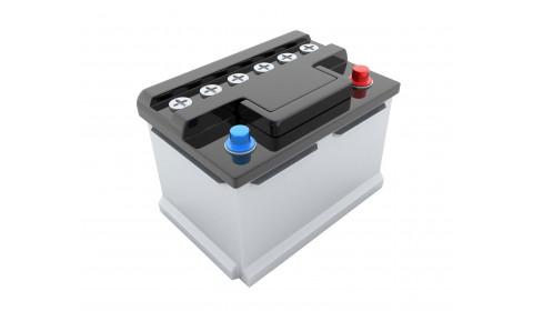 Akumulator - preventivno održavanje