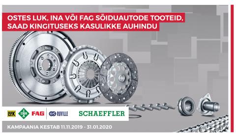 Schaeffler kampaania