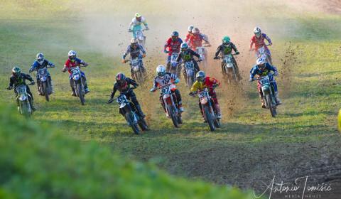 Kreator Racing MX Team - timski prvaci Hrvatske u Motocrossu 2019.