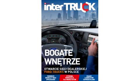 Inter Truck listopad 2019