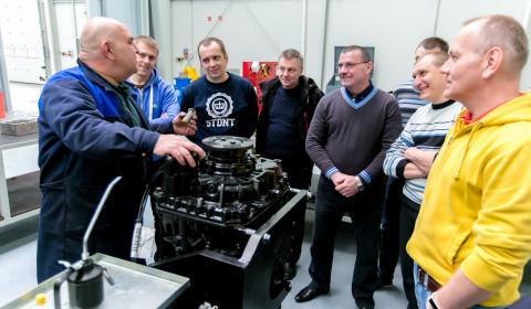 Inter Cars rozpoczyna ostatni panel szkoleń w 2019 roku