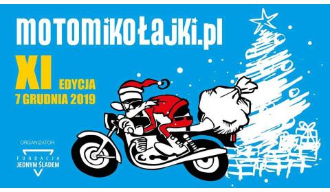 Inter Cars wspiera MotoMikołajki.pl