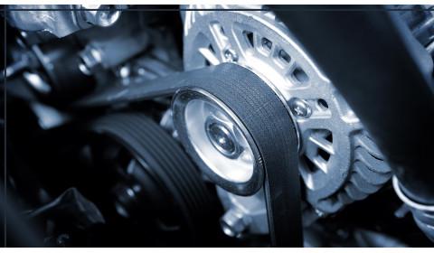 Kada keisti papildomos įrangos diržą ir kas lemia jo susidėvėjimą?