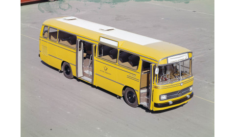 Autobusowe hybrydy