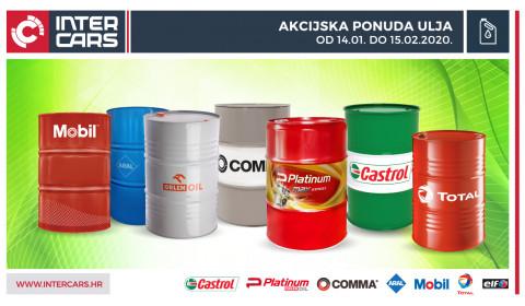 Akcijska ponuda ulja -vise-dobavljaca