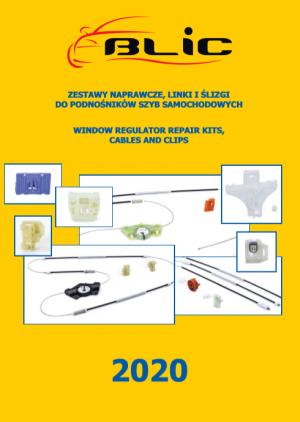 Katalog BLIC 2020