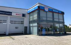 Bosch Serwis Wachowiak