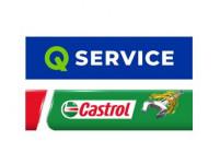 MOTOCAR Q SERVICE CASTROL