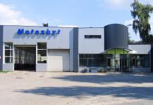 Motozbyt Serwis i Stacja Kontroli Pojazdów