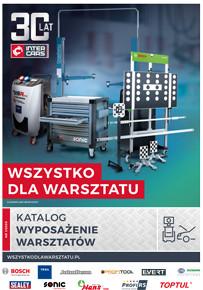 Katalog Wyposażenia Warsztatów 2020