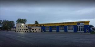 Centrum Motoryzacji Interhome Company Ltd