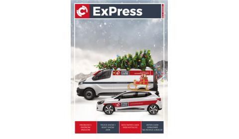 IC ExPress 44