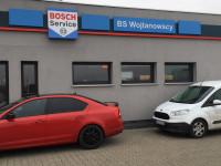 Bosch Service WOJTANOWSCY