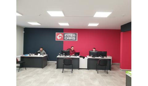 Inter Cars otvorio prvu poslovnicu u Srbiji