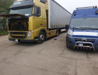 Mobilny Serwis aut ciężarowych Poznań