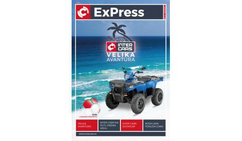 IC ExPress 45