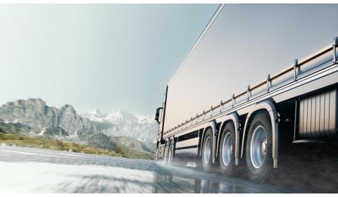 Jak czyścić ciężarówki?