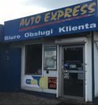 AUTO EXPRESS Sp. z o. o.