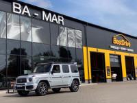Ba-Mar Best Drive Mosina
