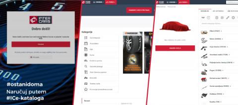 Web katalog – sigurna pomoć u vođenju servisa