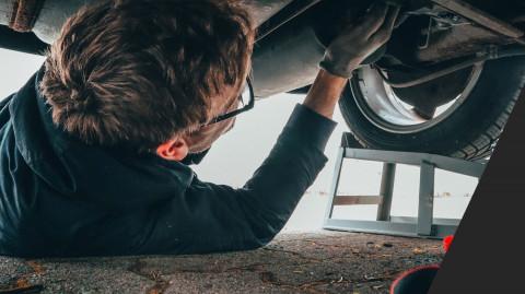 Ką būtina patikrinti automobilyje prieš techninę apžiūrą?