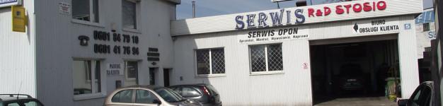 SERWIS STOSIO