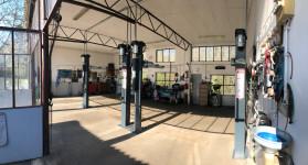 Servis Dozet   -  obrt za popravak i održavanje motornih vozila