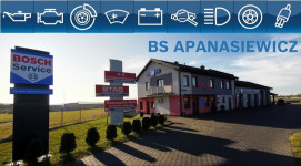 Auto Centrum Apanasiewicz S.C.