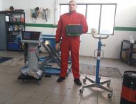 AGM, obrt za proizvodnju i usluge