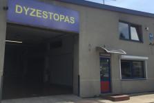 DYZESTOPAS, UAB