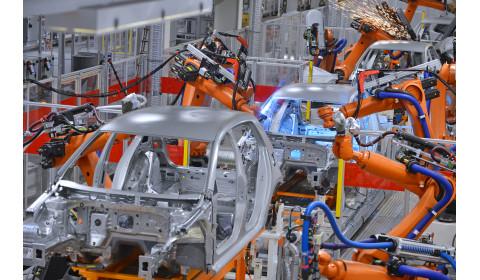 Kako COVID-19 utječe na autoindustriju u EU?