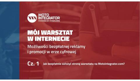Mój warsztat w Internecie - możliwości bezpłatnej reklamy i promocji w erze cyfrowej