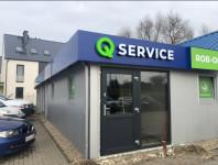 Q SERVICE ROB-OIL HASIAK ROBERT