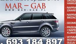 MAR-GAB Mechanika Pojazdowa Marek Kalus