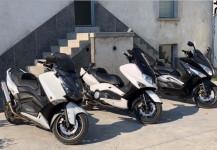 Ремонт на Мотоциклети и Мотопеди