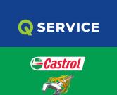 Q Service Castrol