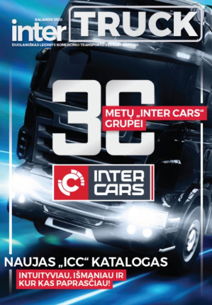 InterTRUCK Nr. 12