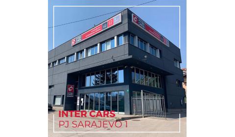 6. Inter Cars poslovnica – PJ Sarajevo 1