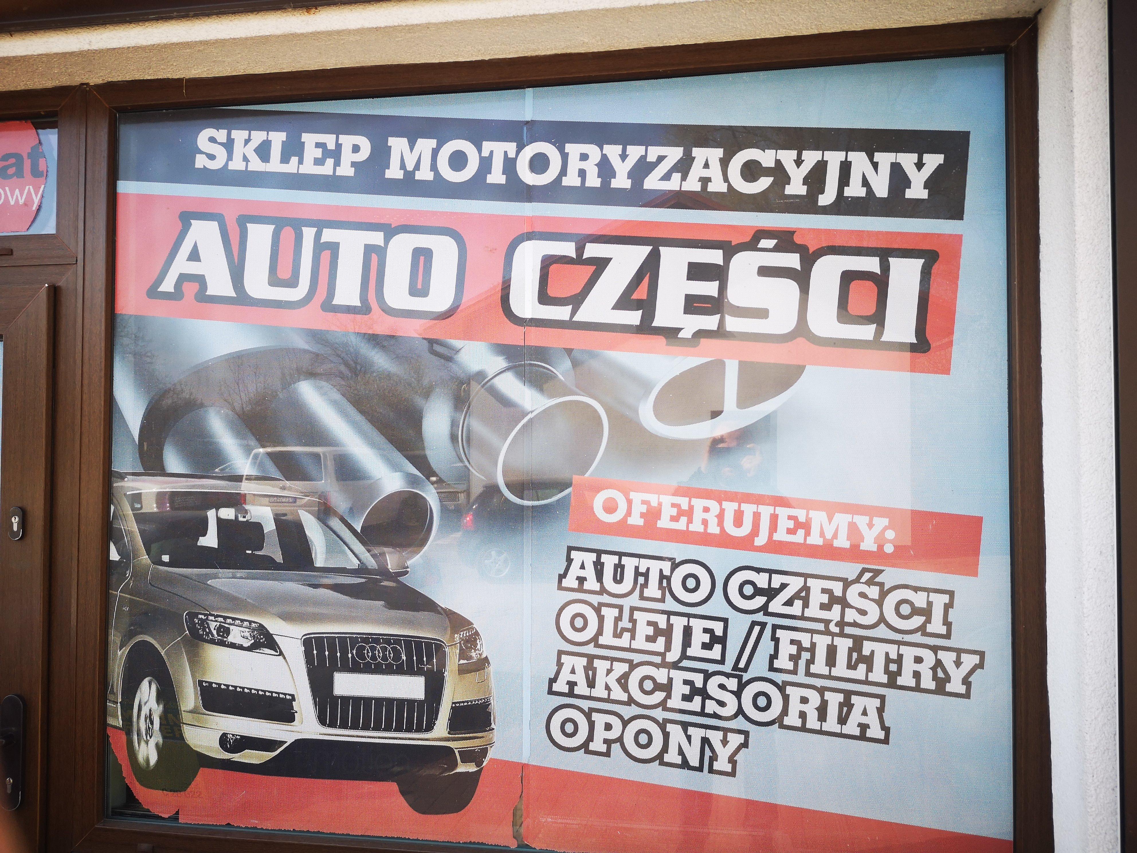 Auto Serwis Piotrowscy photo-0