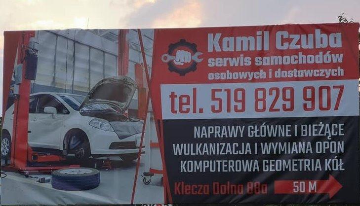 Kamil Czuba Serwis Samochodów Osobowych i Dostawczych  photo-0