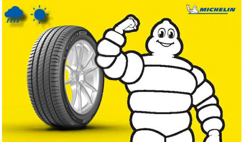 Predstavljamo vam Michelin Primacy 4 i Michelin Crossclimate +
