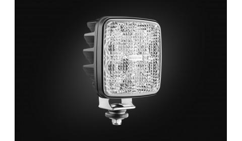 Lampy robocze LED uniwersalnego zastosowania