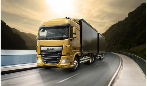 Rynek ciężarówek w 2015 r. - euforia