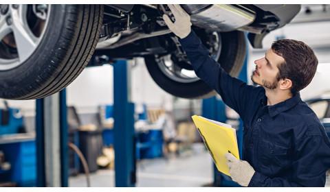 Ar tikrai verta atidėti automobilių techninę apžiūrą?