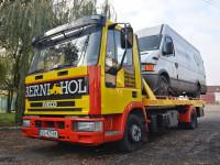 BERNI-HOL Adam Bernard Warsztat Samochodów Osobowych, Ciężarowych, Dostawczych, Autobusów, Motocykli