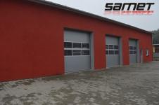 SAMET Warsztat Samochodowy